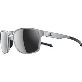 adidas Protean Bike Glasses grey/transparent
